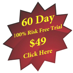 [60 Day 100% Risk Free! $49: Click Here]